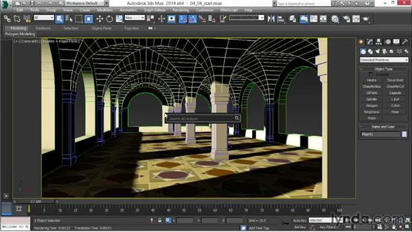 Help and workflow improvements: 3ds Max 2014 New Features