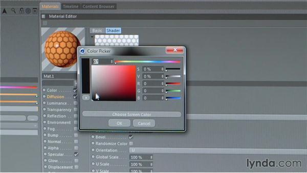 Modeling the helmet: Chris Korn's Digital Character Design: Start to Finish