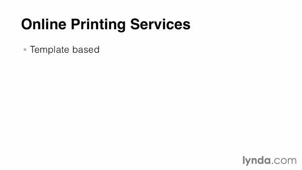 Online calendar printing services: Designing a Calendar