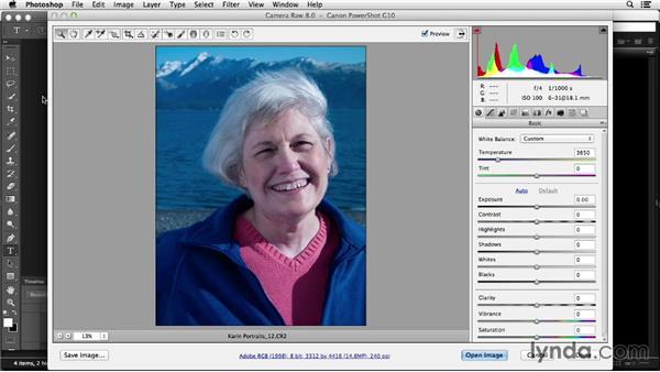 Understanding when to correct photos: Photoshop Color Correction: Fundamentals