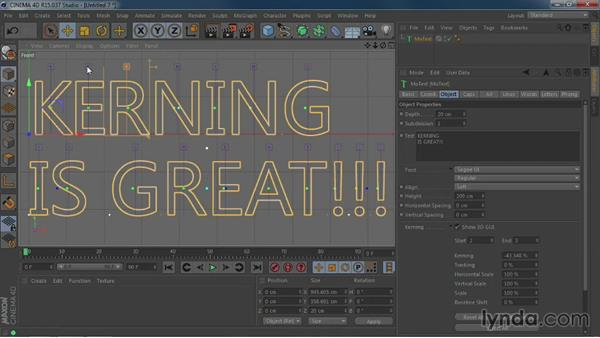 Welcome: CINEMA 4D R15 New Features