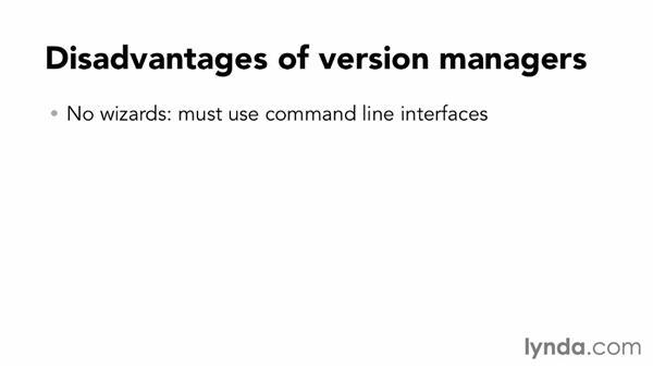 Choosing a Node.js installation process: Node.js Essential Training (2013)