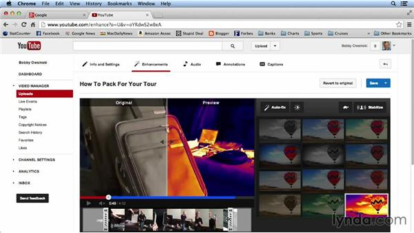 After your Hangout: Google+ for Musicians and Bands
