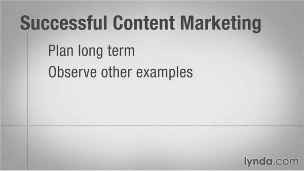 Succeeding with content marketing: Introduction to Content Marketing