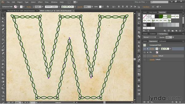 Reconciling very acute corners in a path: Illustrator CC 2013 One-on-One: Mastery