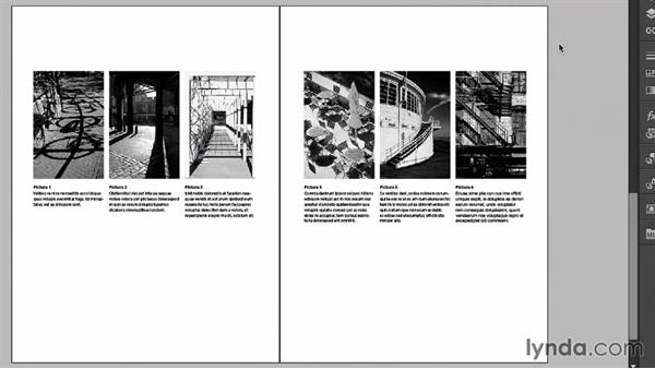Introduction: Designing with Grids in InDesign