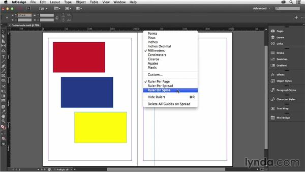 Other grid tools: Designing with Grids in InDesign