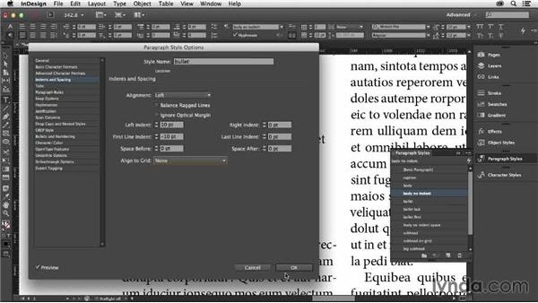 Halving your baseline-grid increment: Designing with Grids in InDesign