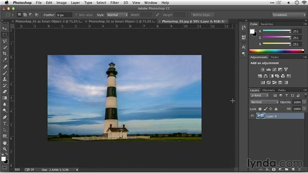 Prepping with Photoshop: Part two: Keynote: Using Photos and Videos Effectively for Great Presentations