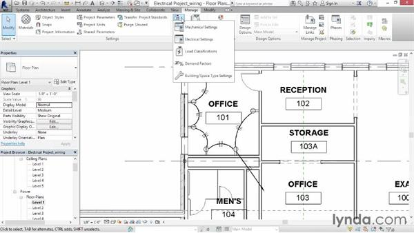 creating and labeling a wiring plan Revit Electrical Plan PDF Electrical Plan In Revit #7
