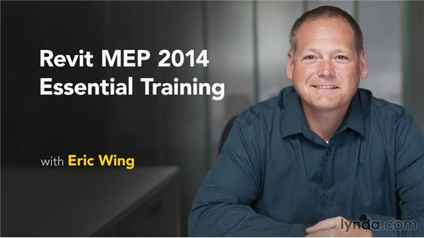 Next steps: Revit MEP 2014 Essential Training