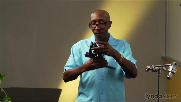 Grip equipment: Video Production Techniques: Location Lighting