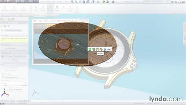 Welcome: SOLIDWORKS Rendering with PhotoView 360