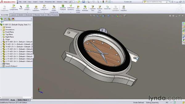 Adding named views: SOLIDWORKS Rendering with PhotoView 360