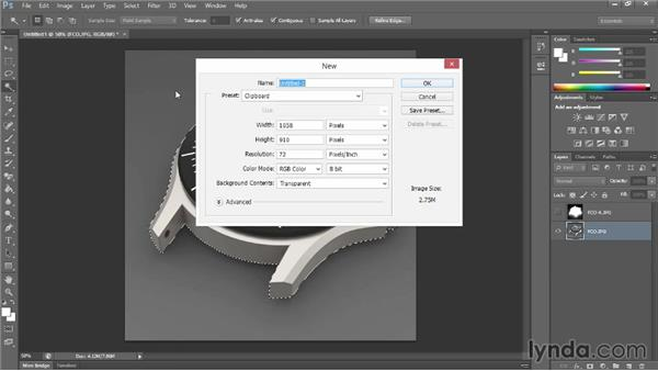 Removing the background: SOLIDWORKS Rendering with PhotoView 360