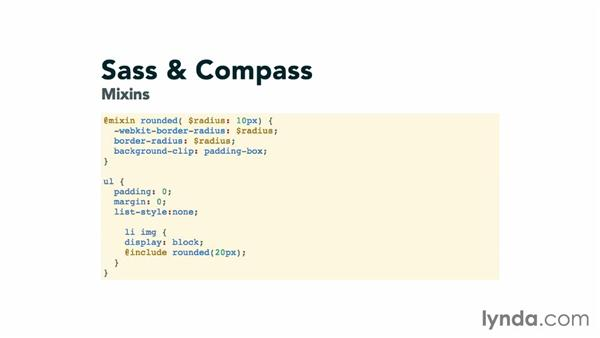 What is Sass and Compass?: Responsive CSS with Sass and Compass