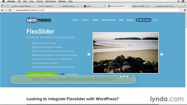 More fun plugins: jQuery for Web Designers
