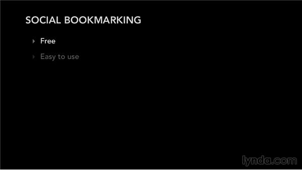 What are bookmarking sites?: Bookmarking Sites for Musicians and Bands