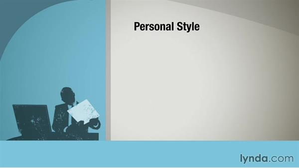 Welcome: Personal Branding Basics