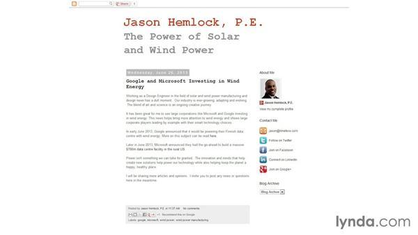 Developing personal style: Personal Branding Basics