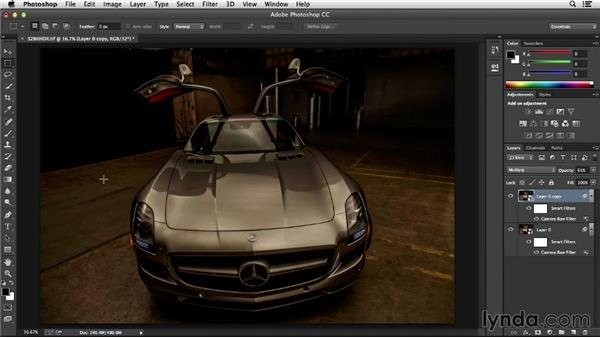Utilizing Save in Background and Auto Save: Photoshop Insider Training: Optimizing Photoshop's Performance