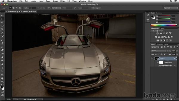Working within file-size limitations: Photoshop Insider Training: Optimizing Photoshop's Performance
