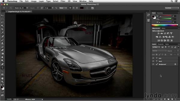 Minimize or turn off panel preview thumbnails: Photoshop Insider Training: Optimizing Photoshop's Performance