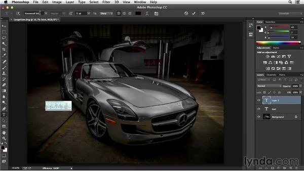Turning off the WYSIWYG font preview: Photoshop Insider Training: Optimizing Photoshop's Performance
