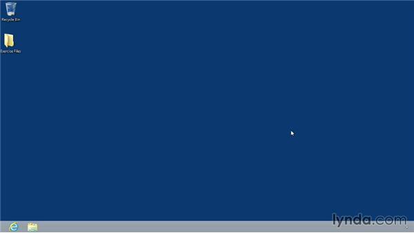 Defragmenting the hard disk in Windows: Photoshop Insider Training: Optimizing Photoshop's Performance