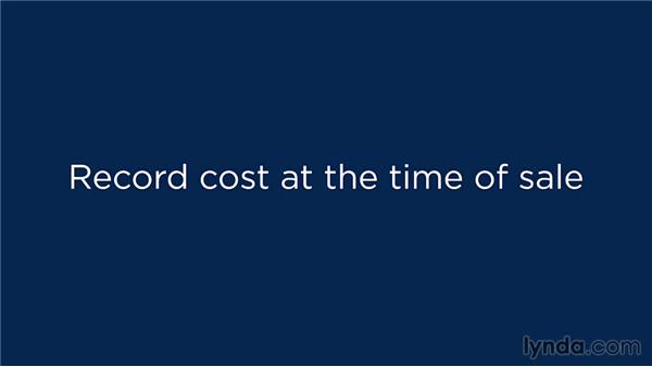 Costs: Financial Literacy: Reading Financial Reports