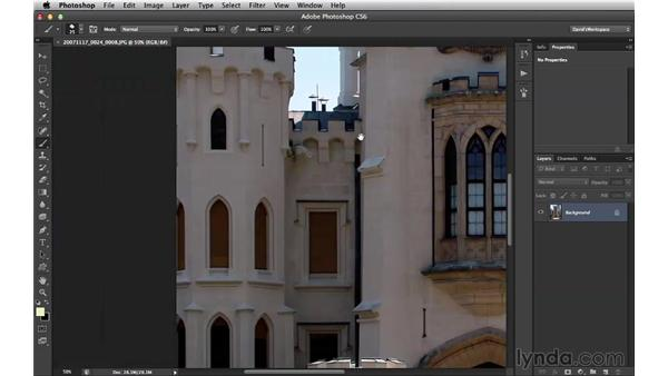 Websites for matte painting reference: Digital Matte Painting Essentials 4: Texturing