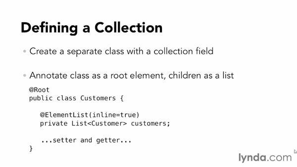 Comparing Simple to JAXB: XML Integration with Java