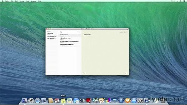 Make the most of multiple monitors: Mac OS X Mavericks New Features