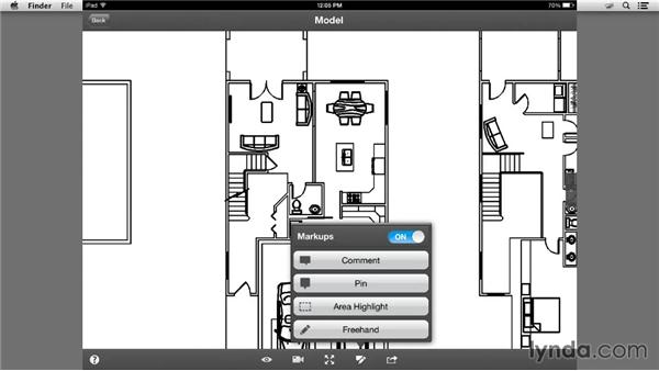 Companion mobile apps: AutoCAD for Mac 2014 New Features