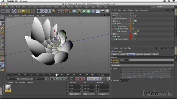 : Mograph Techniques: Modeling and Animating with C4D Cloners