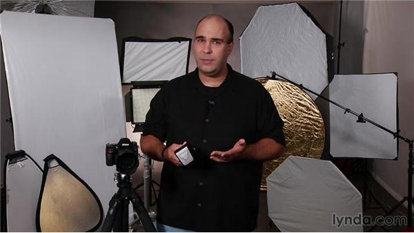 : Up and Running with Studio Strobes