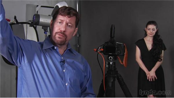 Putting it all together: Up and Running with Studio Strobes