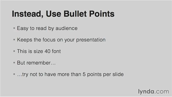 Discovering classroom-presentation basics: Office for Students