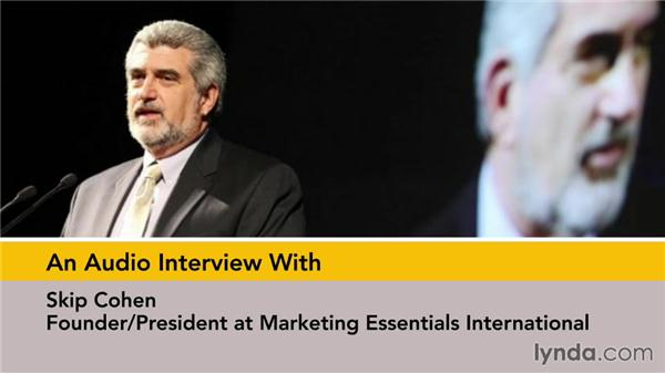 Solution: Cut together a three-minute interview for a podcast: The Art of Video Interviews