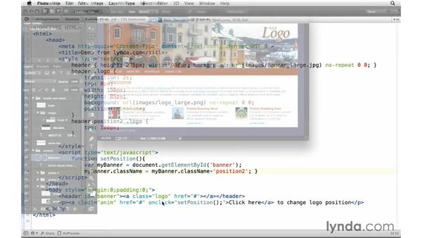 Getting coordinates of CSS3 animations: Design the Web: Getting CSS from Photoshop