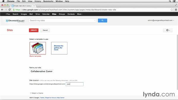 : Google Apps for Educators