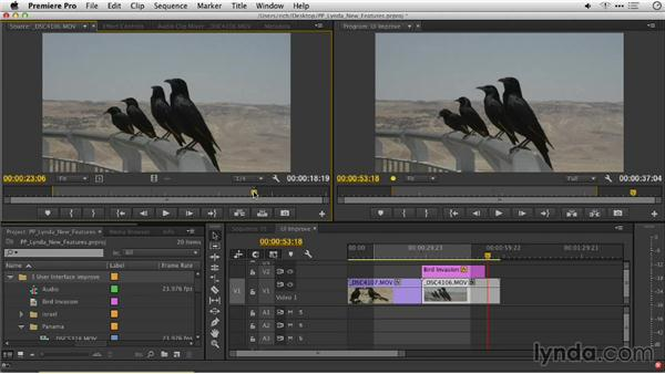 Navigate edit points in the Source Monitor: Premiere Pro: Creative Cloud Updates
