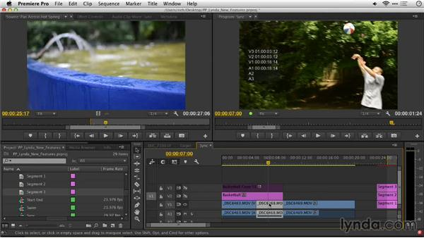 Frame-hold options: Premiere Pro: Creative Cloud Updates