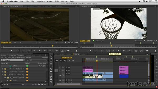 Enhancements to the Lift or Extract feature: Premiere Pro: Creative Cloud Updates