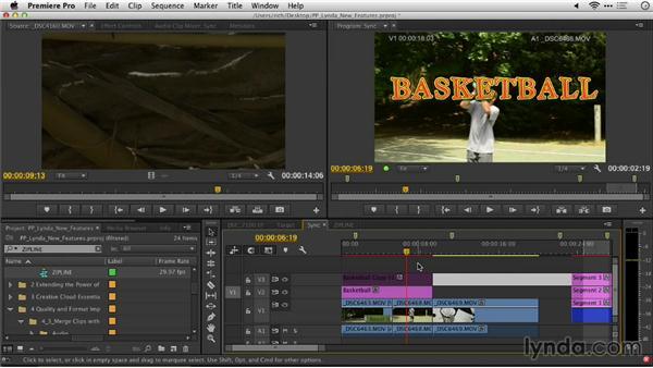 Toggle clip enable: Premiere Pro: Creative Cloud Updates