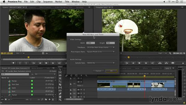 The new Tone Settings dialog: Premiere Pro: Creative Cloud Updates
