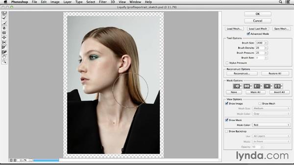Welcome: Photoshop Retouching Techniques: Faces