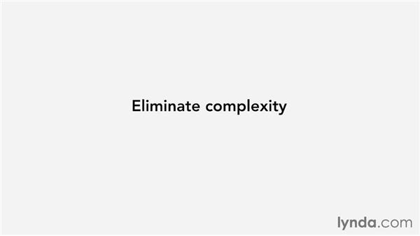 Formatting information for humans: Foundations of UX: Logic and Content