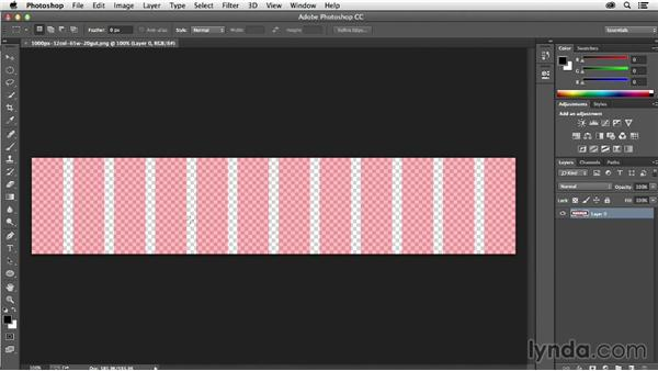 How to create your own pixel grids: Creative Quick Tips