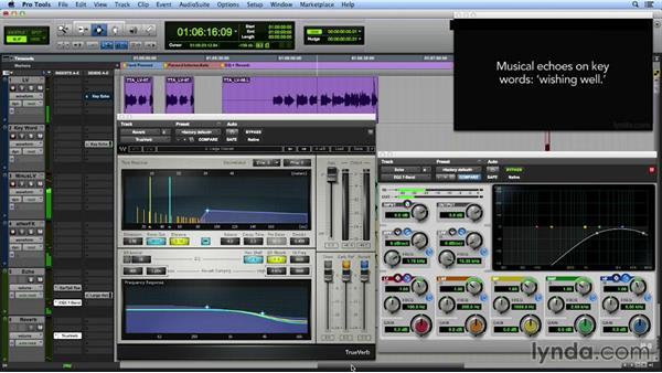 Welcome: Get In the Mix with Pro Tools